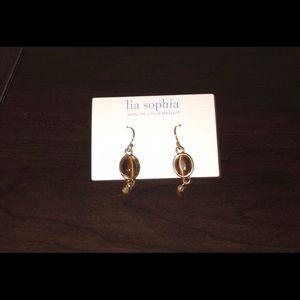 Lia Sophia Jewelry - Lia Sophia NWT earrings